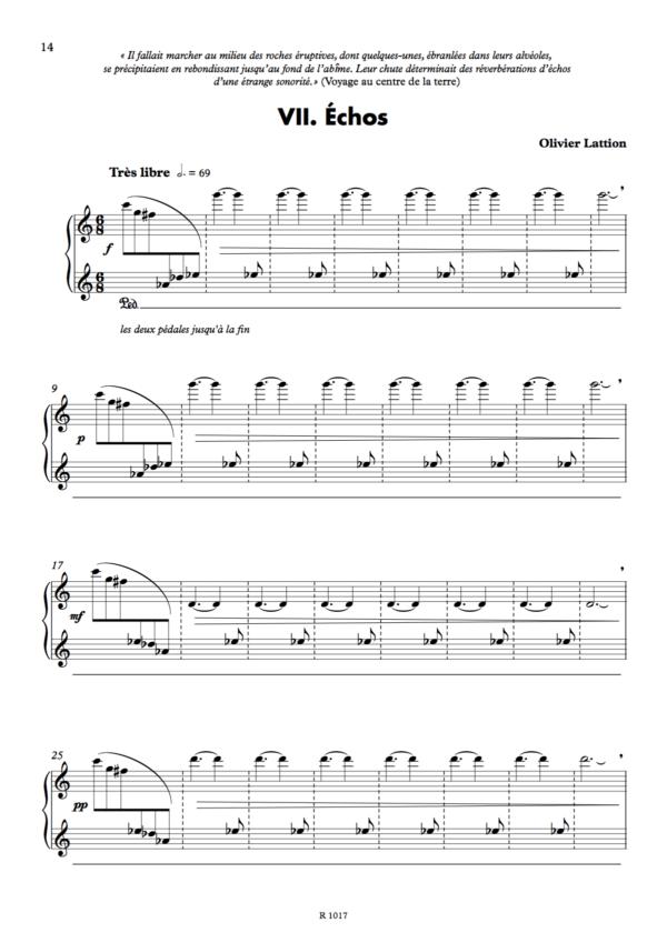 VII.Echos, page 1