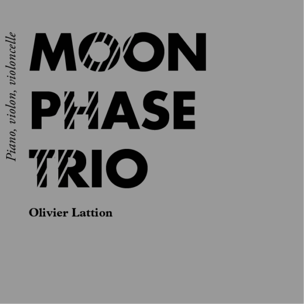 Monophase Trio - page de couverture